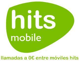 Hits Mobile modifica sus tarifas en septiembre