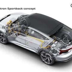 Foto 25 de 30 de la galería audi-e-tron-sportback-concept en Motorpasión México