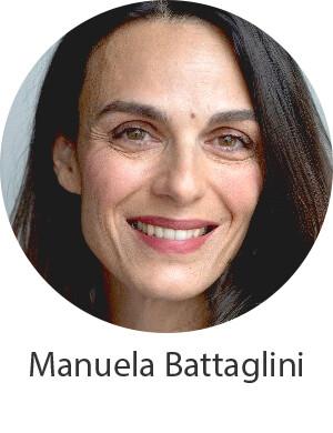 Manuela Battaglini