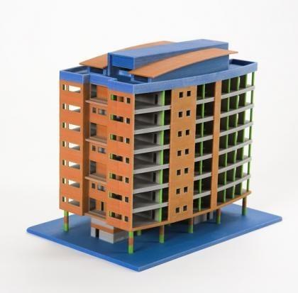 ZPrinter 450, impresora 3D para oficinas