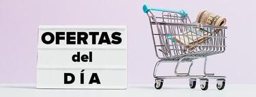 21 ofertas del día en Amazon: smartphones Realme, portátiles ASUS, monitores MSI o HP o pequeño electrodoméstico y cuidado personal Philips a precios rebajados