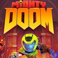Probamos Mighty Doom en Android, el regreso de la franquicia que ya puedes descargar en tu móvil
