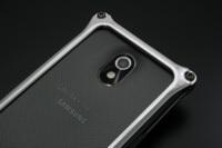 Gild Design, paragolpes de aluminio para bunquerizar tu Android