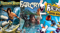 Juegos de Ubisoft gratis en descarga directa legal (con publicidad In-game)