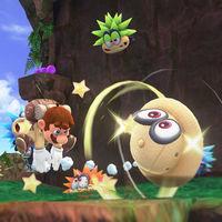 Super Mario Odyssey ya cuenta con más de 1.000 jugadores que le han realizado un speedrun