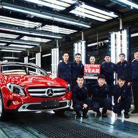EE.UU. consigue que China baje los aranceles de importación a sus coches. BMW y Mercedes-Benz se frotan las manos