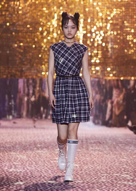 Dior Fall 21 Shanghai 22