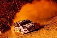 Rally de Australia 2014: cómo verlo por televisión