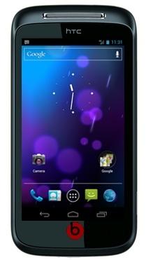 HTC Primo podría revitalizar la gama media de Android