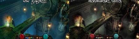Diablo III - Colores