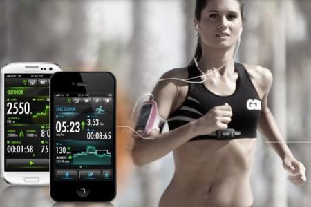 Gow: un nuevo sistema para controlar tu entrenamiento con ayuda de una camiseta y tu móvil
