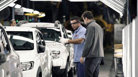Renault Fabrica