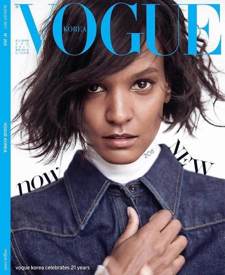 El mes de agosto comienza con un buen número de portadas de moda que te van a enamorar