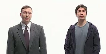 """¡Los anuncios de """"Get a Mac"""" doblados oficialmente al español!"""
