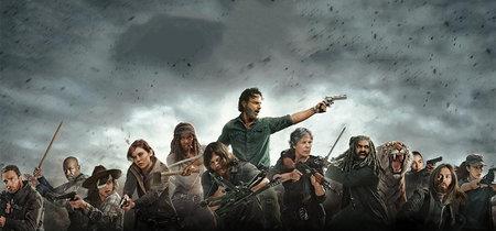 'The Walking Dead' tendrá novena temporada con un nuevo showrunner