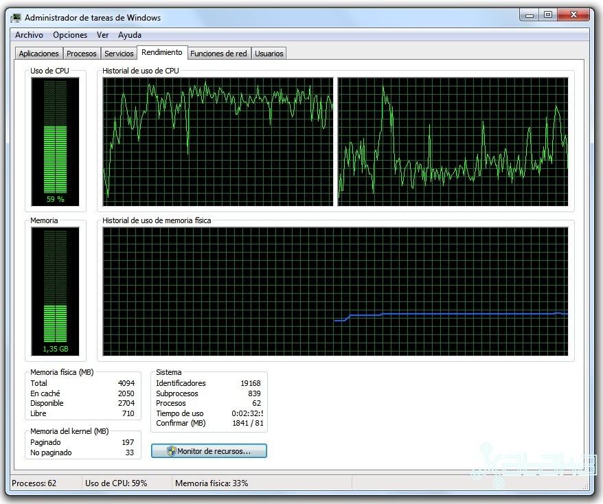 Foto de AMD Athlon II 550, análisis (1/16)