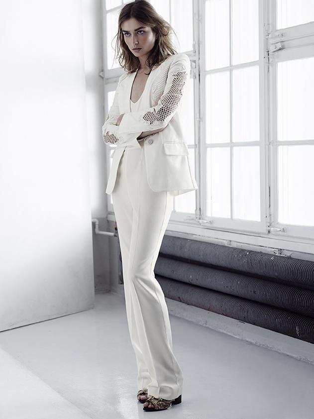 Foto de H&M Conscious Primavera 2014 con Amber Valletta (1/32)