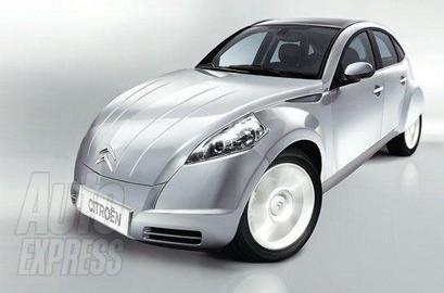 Citroën 2CV, más cerca