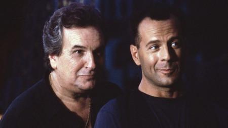 Bruce Y Danny 2