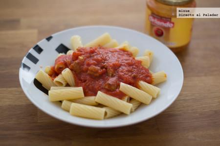 Comparativa de tomates fritos caseros - 2