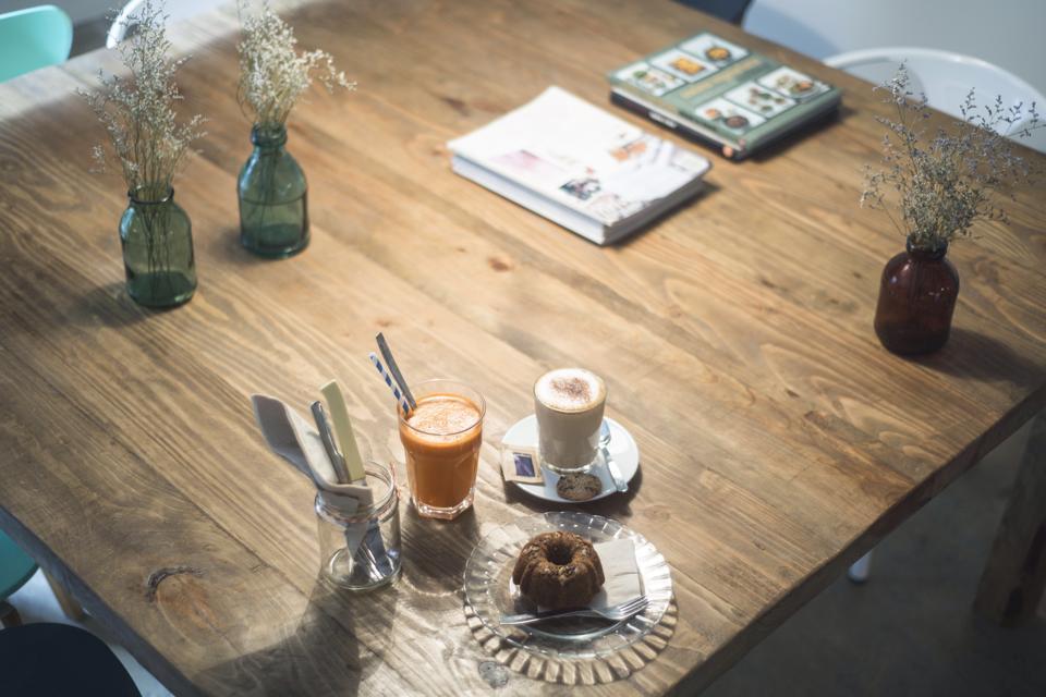 Foto de Family Room café (2/10)