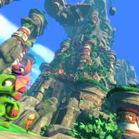 La versión de Nintendo Switch de Yooka-Laylee vendrá con todas las actualizaciones de serie