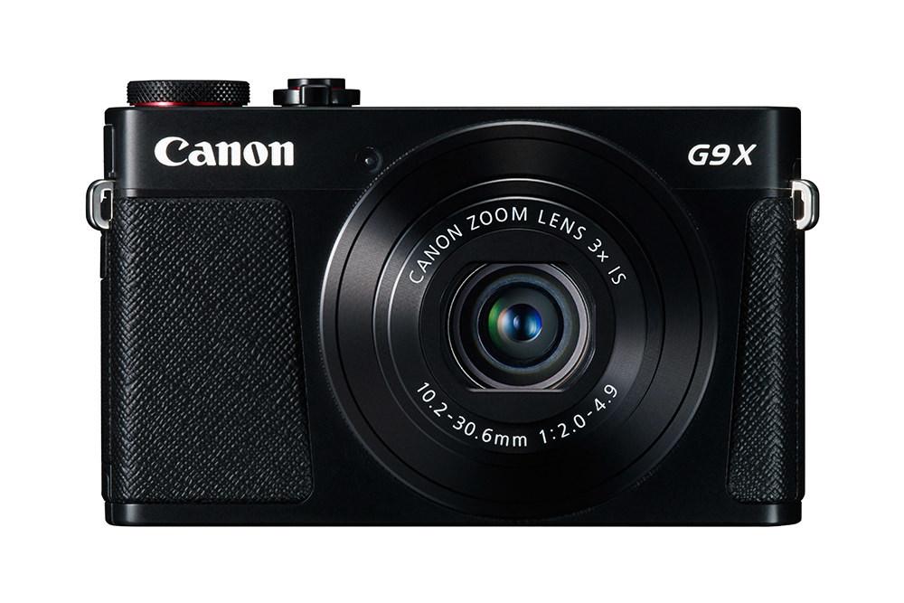 Foto de Canon PowerShot G9 X (10/16)