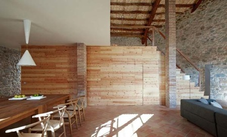 casa rustica moerna 3