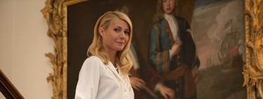 Gwyneth Paltrow no se cansa de recomendarnos cosas absurdas que regalar por San Valentín