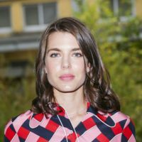 Carlota Casiraghi nos da las claves para conseguir un look fresco y de chica it