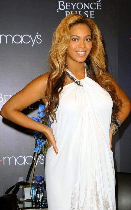 Beyoncé súper fan de Michelle Obama... o cómo pelotear a la Primera Dama