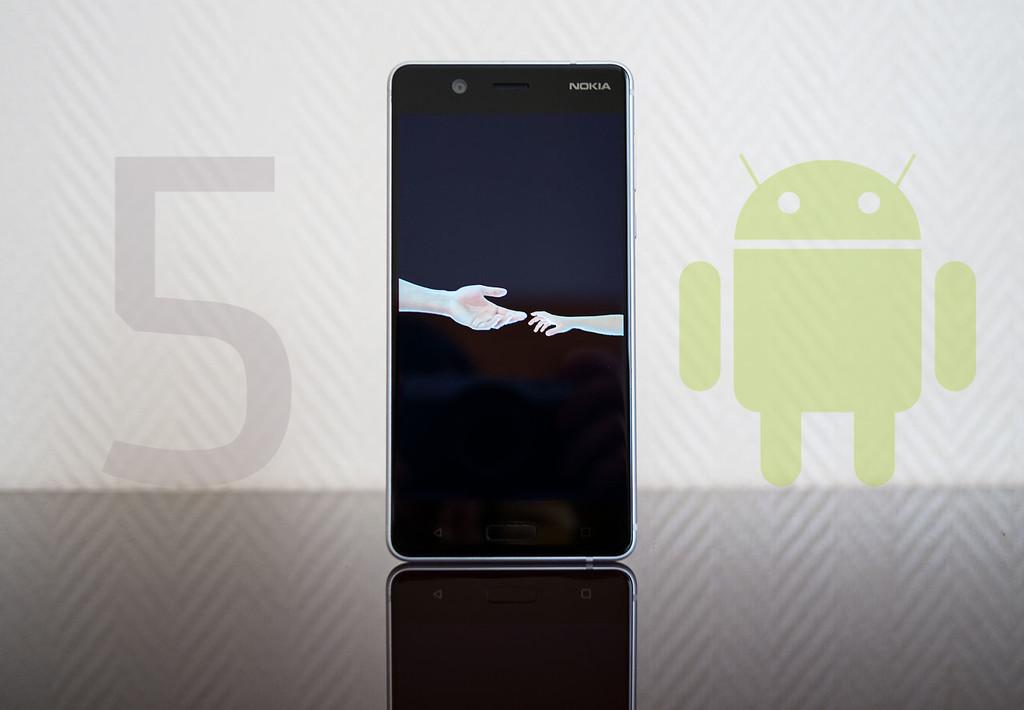 Nokia 5 B