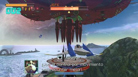 Star Fox Zero 05