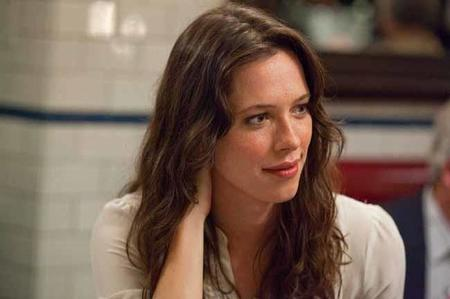 Rebecca Hall en el debut como director de Joel Edgerton