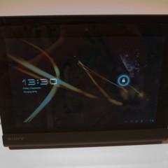 Foto 3 de 12 de la galería sony-tablet-s-en-ifa-2011 en Xataka