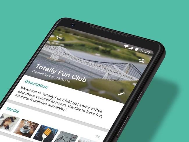 WhatsApp mejora sus grupos, ahora podrás revisar menciones específicas y  mejorar la administración
