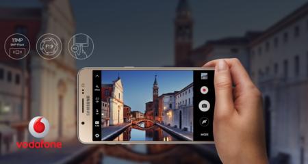 Precios Samsung Galaxy J5 (2016) y Galaxy J3 (2016) con Vodafone