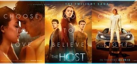 'The Host: La huésped', peor aún que 'Crepúsculo'