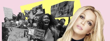 """Las escalofriantes declaraciones de Britney Spears ante la juez que han dado aún más sentido al movimiento #FreeBritney: """"Mi padre debería estar en prisión"""""""