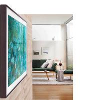 Samsung The Frame se actualiza con nuevos marcos para favorecer la integración en la decoración del hogar