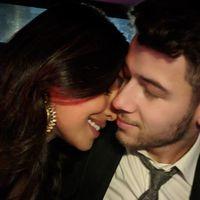 Los cinco momentos más tiernos que Priyanka  Chopra y Nick Jonas nos han dejado en Instagram