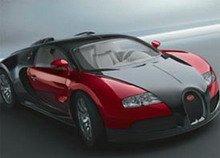 10 curiosidades del Bugatti Veyron