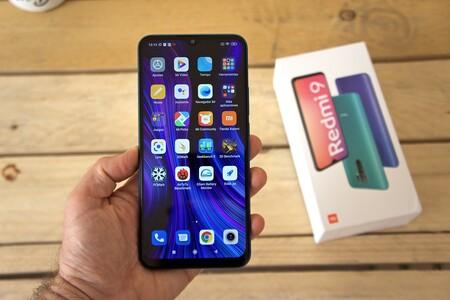 El Xiaomi Redmi 9 es un chollo en Amazon: un smartphone básico con autonomía bestial y cámara cuádruple por menos de 100 euros