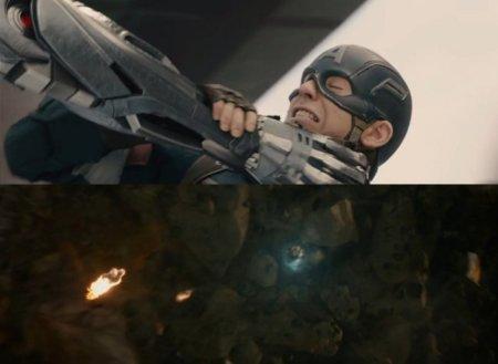 'Vengadores: La era de Ultrón' y 'Cuatro Fantásticos', nuevos trailers