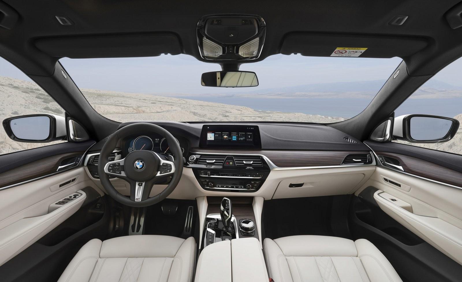 Foto de BMW Serie 6 Gran Turismo (42/54)