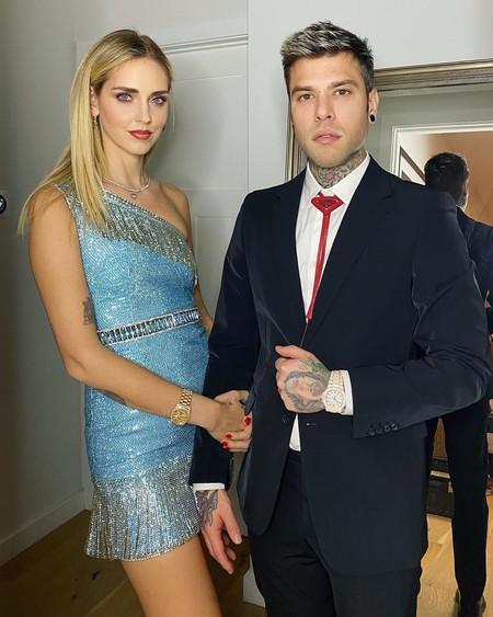 Chiara Ferragni Haute Couture Dress 02