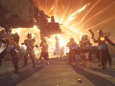 Mañana conoceremos más acerca de Las pruebas de Osiris, evento de Destiny