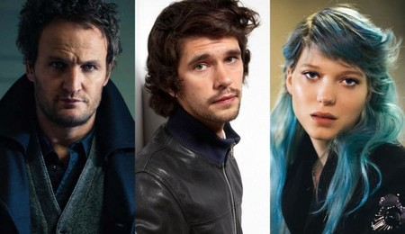 Jason Clarke, Ben Whishaw y Léa Seydoux protagonizan la nueva rareza de Yorgos Lanthimos