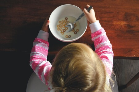 Tres ultraprocesados que te estás comiendo sin darte cuenta
