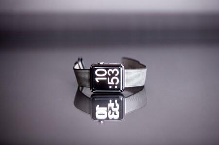 Un concepto explora la app de lectura de glucosa en sangre del Apple Watch Series 7